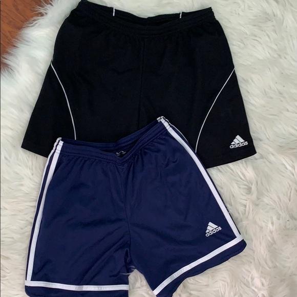 adidas Pants - Adidas soccer shorts